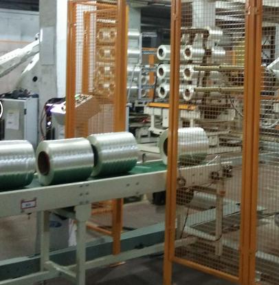 矿业自动化包装流水线的应用