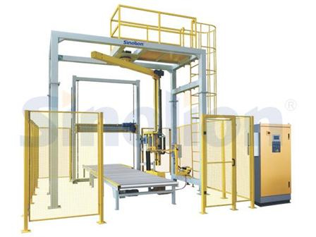成功签约柠檬酸包装生产线自动化升级项目