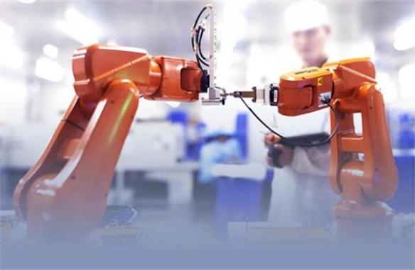 全球智能制造装备产业持续升温 中国制造迎来新机遇
