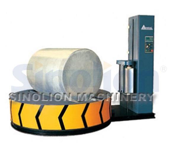圆筒缠绕包装机