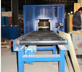 板材缠绕包装机